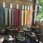 Photo of Ock Pop Tok Living Crafts Centre