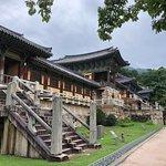 佛国寺照片