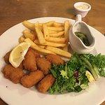 nice meal