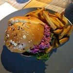 Foto di Burgerman