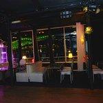 Espace clubbing