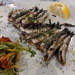 Taverna Thessaloniki Foto
