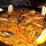 Foto van Restaurante Es Grop