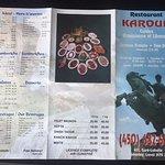 Foto de Restaurant Karoun