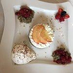 Foto van La Posa - Hotel Flora's Restaurant & Pizzeria