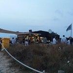 Photo of El Pirata Bus