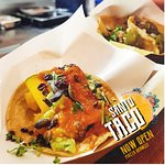 Taco Veggy