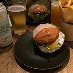 Photo of Roam Artisan Burgers