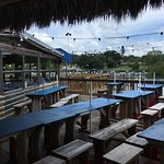 Foto di Phillippi Creek Village Restaurant & Oyster Bar