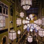 Movenpick Ibn Battuta Gate Hotel Dubai