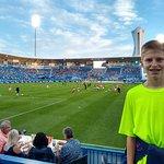 Photo de Stade Saputo