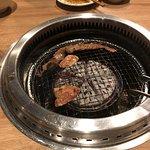 Foto van Yakiniku a Five Toku Ginza8chome