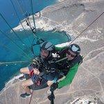 Photo of Kangaroo Tandem Tenerife Paragliding Center