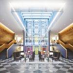 Movenpick Hotel Stuttgart Airport