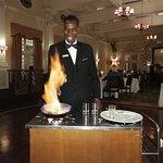 Foto de Livingstone Room at Victoria Falls Hotel