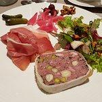 Photo de Restaurant Fleur de Neige