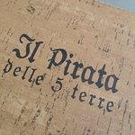 Foto di Il Pirata Delle 5 Terre