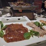 Zdjęcie Siji Minfu Restaurant Peking Roast Duck (Dengshikou)