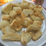 cuttlefish -- yummy