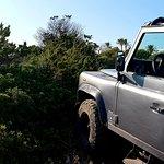 Foto van Jeep Safari Menorca