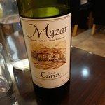 Beautiful Lebanese Red Wine