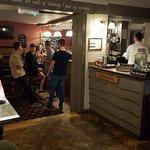 Bar & Reception