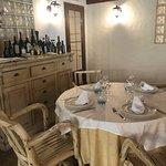 Zdjęcie Restaurante Hotel Almadraba