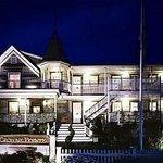 Crowne Pointe Historic Inn & Spa