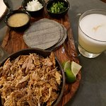 pork tortillas
