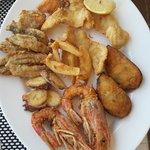 Foto de Bar Restaurante La Antorcha