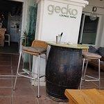 Photo de Gecko Tapas Lounge Bar