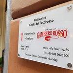 Bilde fra Il Nido del Pettirosso