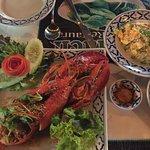 Bild från Spinach Restaurant