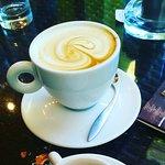 Bild från Foodie Cafe Skiathos