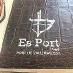 Фотография Es Port