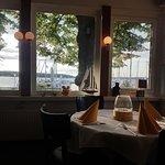 Valokuva: Clubrestaurant am Wannsee