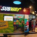 ภาพถ่ายของ Subway - MBK