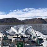 Фотография Amazing Westfjords