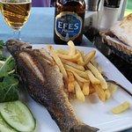 Photo of Blue Angel Restaurant & Cafe