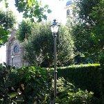 Santuario Della Madonna Della Medaglia Miracolosa Foto