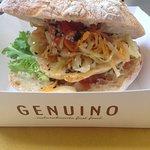 Photo of Genuino
