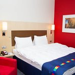Park Inn By Radisson Volgograd