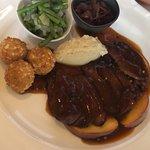 Foto van Restaurant Rooden Scilt