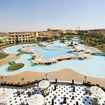 Movenpick Hotel & Casino Cairo-Media City