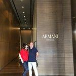 صورة فوتوغرافية لـ Armani/Deli