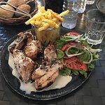 Fotografia de Chiveve Restaurante
