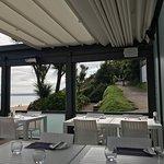 Photo de Porthminster Beach Cafe