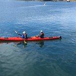 September paddle