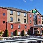 Holiday Inn Express Atlanta-Emory University Area