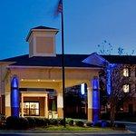 Holiday Inn Express Clayton